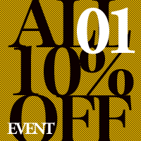 EVENT 01 - ALL10%OFF