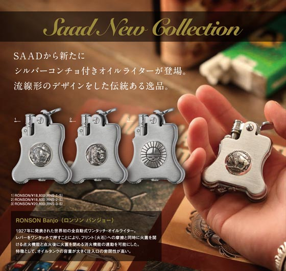 SAAD New Collection